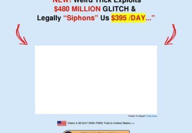 Daily Cash Siphon Biz Op | Evergreen Offer | Monthly Updates